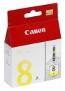 Cartridge Canon 8 Yellow