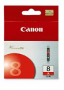 Cartridge Canon 8 Red